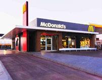 McDonald's Interior Session
