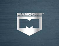 Complete Nutrition's Mancore | Campaign and Website