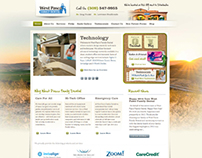 Dental Website - Pasco, WA