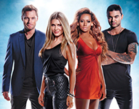 The XFACTOR – Series Two