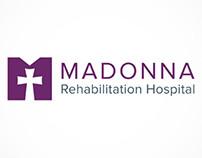 Madonna   Brand Refresh and Website