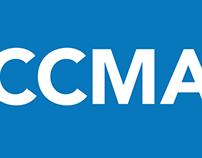 CCMA Branding