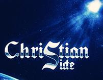 Capa de CD Christian Side