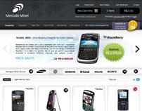 E-commerce - Loja Brightstar