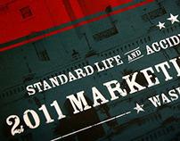 Washington D.C. Marketing Conference