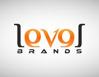 Level Brand Logo