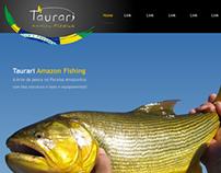 Layout Taurari Amazon Fishing