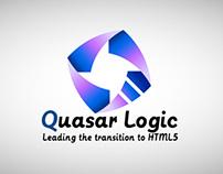 Quasar logic logo