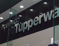 Experiencia Tupperware