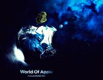 Wallpaper Apple