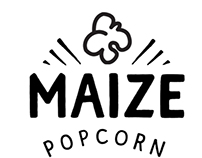Maize Popcorn Co. | Brand and Packaging