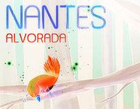"""Nantes """"Alvorada"""""""