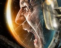 Terror in Space