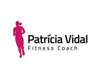 Patrícia Vidal Fitness Coach