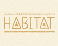 Habitat - An App for Explorers