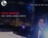 Steve Winarto Profile
