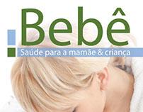 Livro Saúde para a mamãe & Criança - Elisa Biazzi