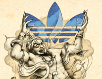 The Mystery of Adidas