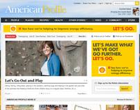 PGA - American Profile