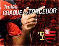Flamengo, Troféu Craque do Torcedor