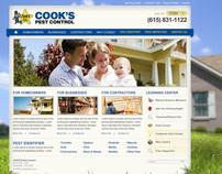 Cooks Pest Control