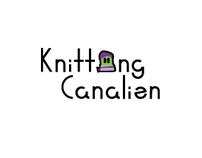 Knitting Canalien Redesign