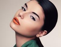 Green&Orange