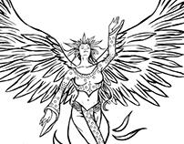 Goddesses for Bellyqueen LLC