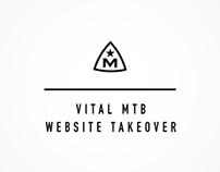 Marin Bikes VITAL MTB Take Over