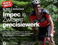 Impec is Zwitsers precisiewerk