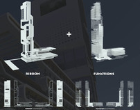 eVolo Skyscraper Competition