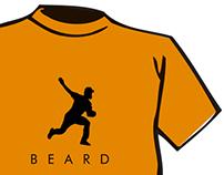 Nike Brian Wilson T-shirt