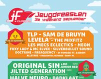 Jeugdfeesten Festival 2013