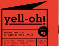 Yell-Oh! Fanzine #3