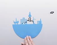 Agencyport animation