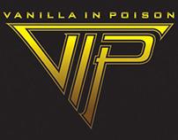 VIP band logo