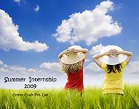 Summer Internship - Kid's wear