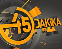 NTV / 45 Dakika