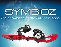vidéo TSL nouvelle raquette Symbioz