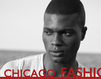 Chicago Fashion Week - Ad