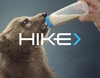 Hike Social Apps