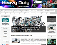 Website heavyduty.it