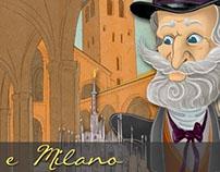 Verdi e Milano