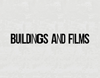 Buildings and Films