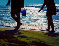 Beach's Joy!