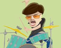 Yarkkkk  drum