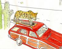 jaguarskater