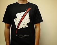 Screen Printed Shirts |MLB,Yamaha, MAST....