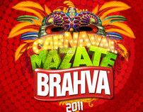 Carnaval de Mazate Brahva