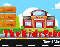 The Kids School